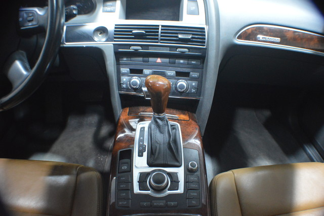2007 Audi A6 3.2L Tampa, Florida 24