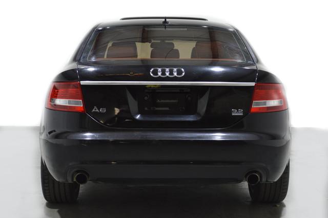 2007 Audi A6 3.2L Tampa, Florida 5