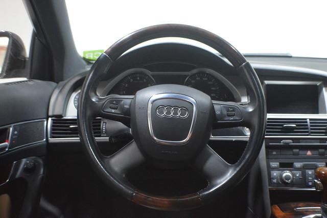 2007 Audi A6 3.2L Tampa, Florida 25