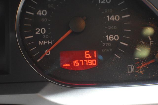 2007 Audi A6 3.2L Tampa, Florida 27