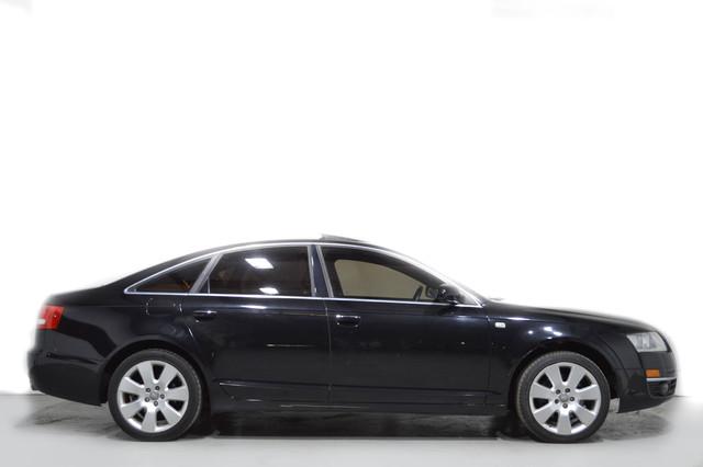 2007 Audi A6 3.2L Tampa, Florida 7