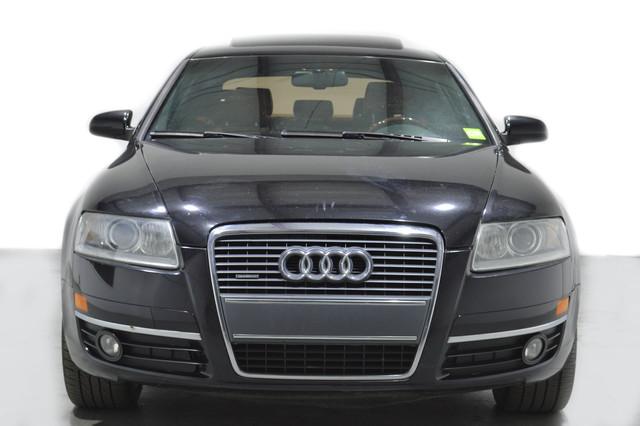 2007 Audi A6 3.2L Tampa, Florida 2