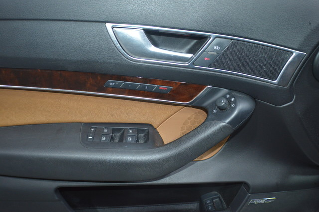 2007 Audi A6 3.2L Tampa, Florida 12