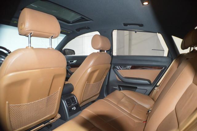 2007 Audi A6 3.2L Tampa, Florida 14