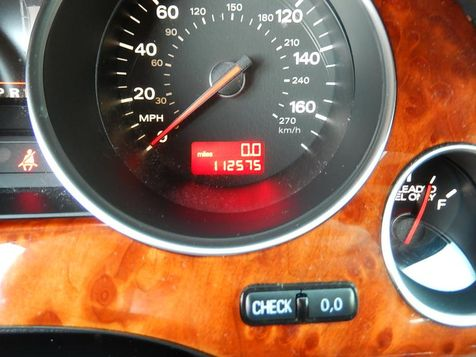 2007 Audi A8 4.2 QUATTRO | Harrisonburg, VA | Armstrong's Auto Sales in Harrisonburg, VA