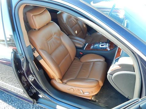 2007 Audi A8 4.2 QUATTRO   Harrisonburg, VA   Armstrong's Auto Sales in Harrisonburg, VA