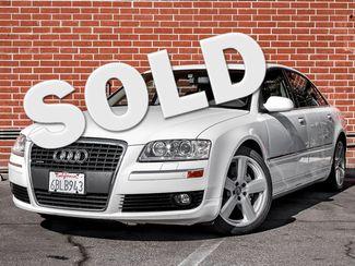 2007 Audi A8 L 4.2L Burbank, CA