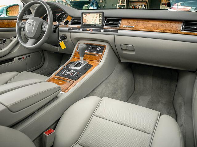 2007 Audi A8 L 4.2L Burbank, CA 12