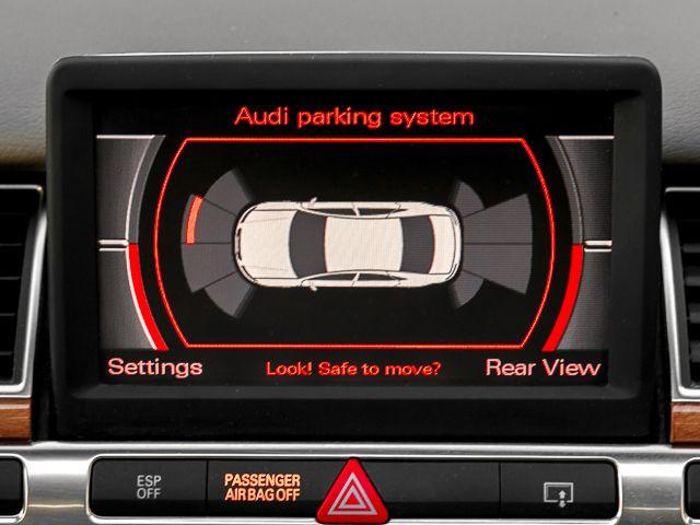 2007 Audi A8 L 4.2L Burbank, CA 15
