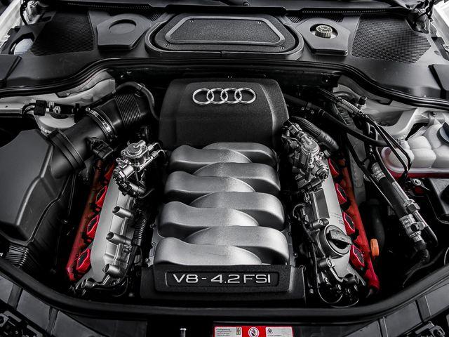 2007 Audi A8 L 4.2L Burbank, CA 24