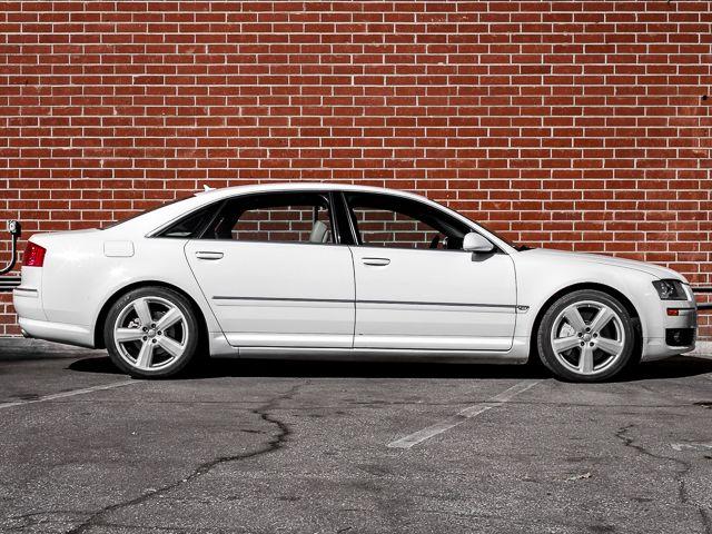 2007 Audi A8 L 4.2L Burbank, CA 4