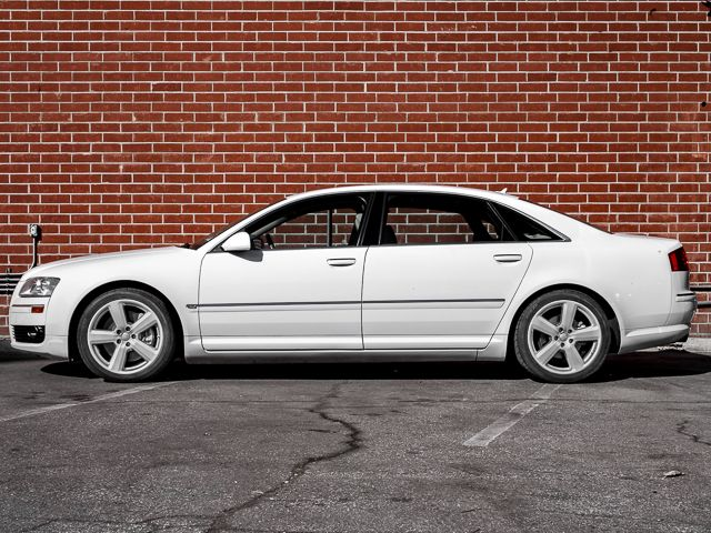 2007 Audi A8 L 4.2L Burbank, CA 5