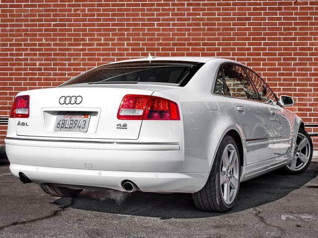 2007 Audi A8 L 4.2L Burbank, CA 6