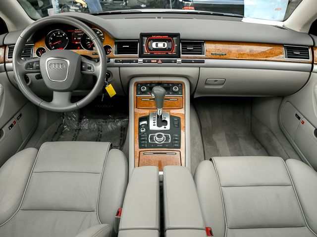 2007 Audi A8 L 4.2L Burbank, CA 8