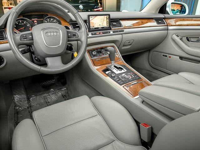2007 Audi A8 L 4.2L Burbank, CA 9