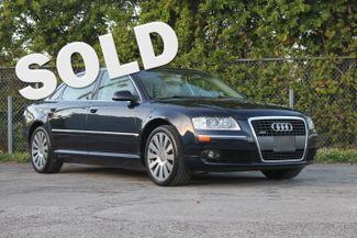2007 Audi A8 L 4.2L Hollywood, Florida