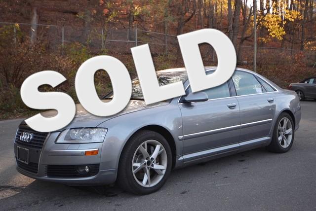 Used 2007 Audi A8, $9995