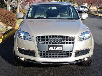 2007 Audi Q7 Premium Bend, Oregon 1