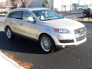2007 Audi Q7 Premium Bend, Oregon 2
