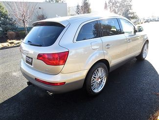 2007 Audi Q7 Premium Bend, Oregon 3
