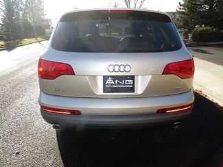 2007 Audi Q7 Premium Bend, Oregon 4