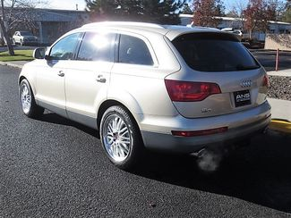 2007 Audi Q7 Premium Bend, Oregon 5