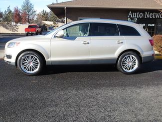 2007 Audi Q7 Premium Bend, Oregon 6