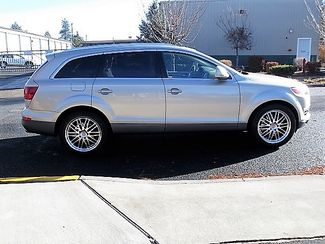 2007 Audi Q7 Premium Bend, Oregon 7