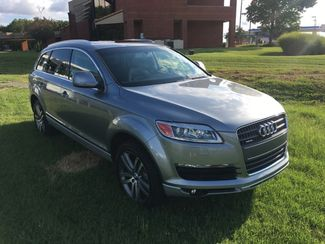 2007 Audi Q7 Base Knoxville, Tennessee 1