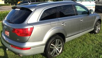2007 Audi Q7 Base Knoxville, Tennessee 10