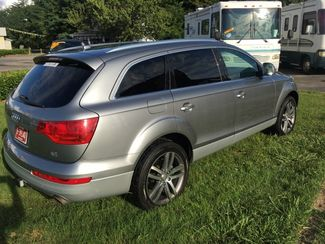 2007 Audi Q7 Base Knoxville, Tennessee 11