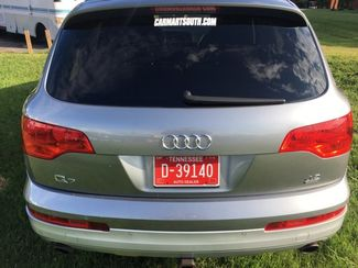 2007 Audi Q7 Base Knoxville, Tennessee 12
