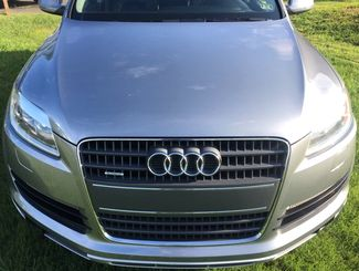 2007 Audi Q7 Base Knoxville, Tennessee 2