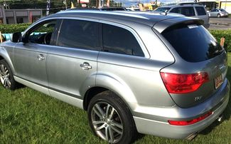 2007 Audi Q7 Base Knoxville, Tennessee 4