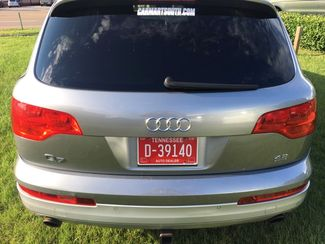 2007 Audi Q7 Base Knoxville, Tennessee 5