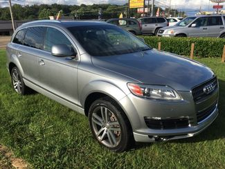 2007 Audi Q7 Base Knoxville, Tennessee 9