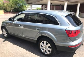 2007 Audi-Mint Condition!! 3rd Row!! Q7-SHOWROOM CONDITION! Premium-CARMARTSOUTH.COM Knoxville, Tennessee 5