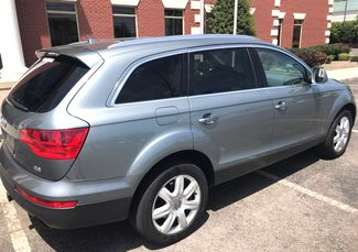 2007 Audi-Mint Condition!! 3rd Row!! Q7-SHOWROOM CONDITION! Premium-CARMARTSOUTH.COM Knoxville, Tennessee 2