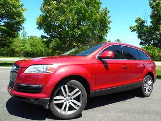 2007 Audi Q7 Premium Leesburg, Virginia