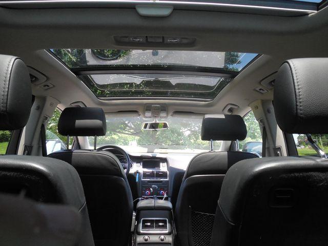 2007 Audi Q7 Premium Leesburg, Virginia 12