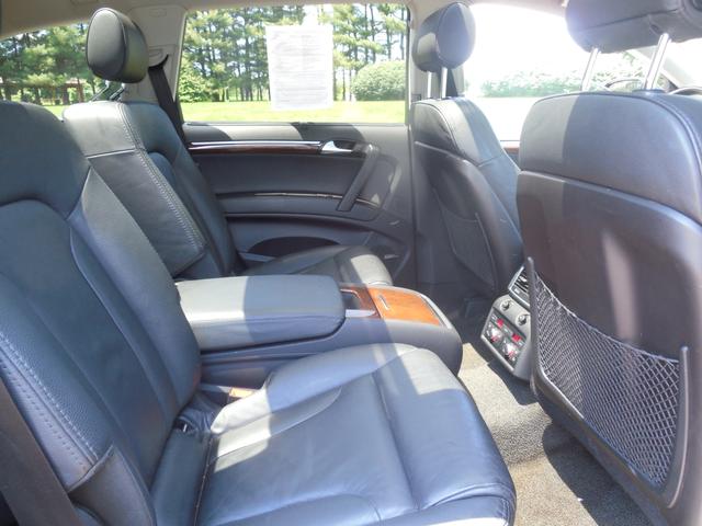 2007 Audi Q7 Premium Leesburg, Virginia 10
