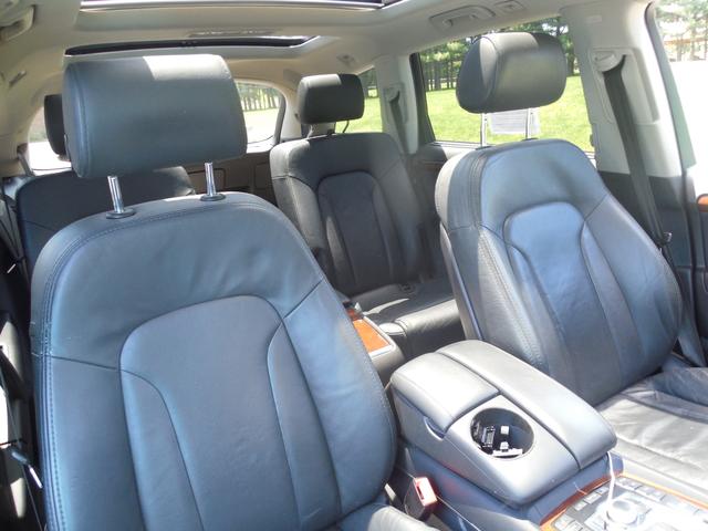 2007 Audi Q7 Premium Leesburg, Virginia 9