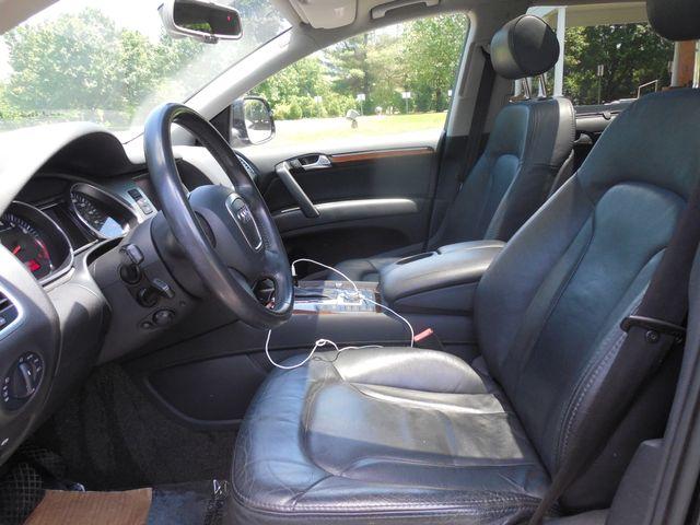 2007 Audi Q7 Premium Leesburg, Virginia 13