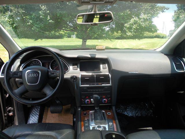 2007 Audi Q7 Premium Leesburg, Virginia 14
