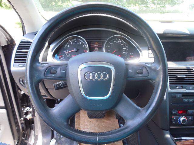 2007 Audi Q7 Premium Leesburg, Virginia 15