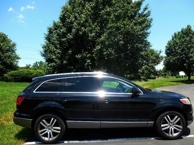 2007 Audi Q7 Premium Leesburg, Virginia 5