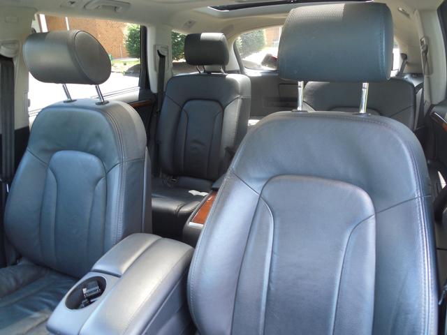 2007 Audi Q7 Premium Leesburg, Virginia 8