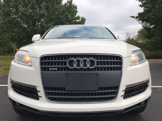 2007 Audi Q7 Premium Leesburg, Virginia 6