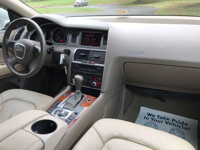 2007 Audi Q7 Premium Leesburg, Virginia 11