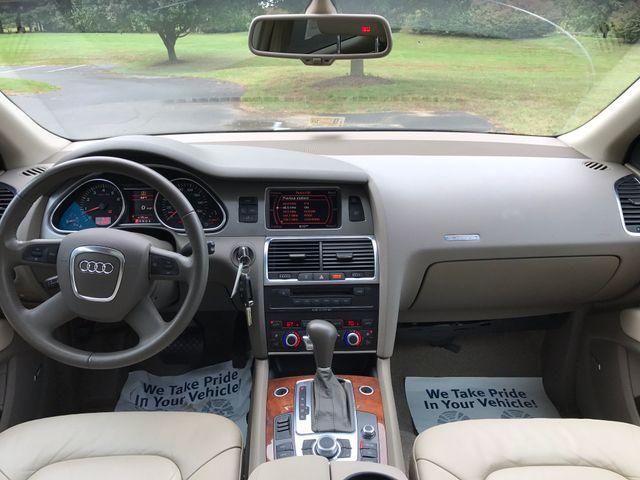 2007 Audi Q7 Premium Leesburg, Virginia 16